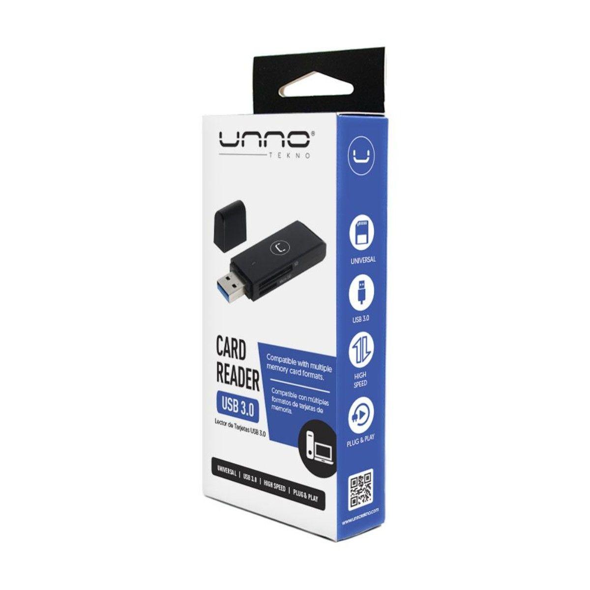 CR1004BK Card Reader USB 3.0 2 1000x1000 1