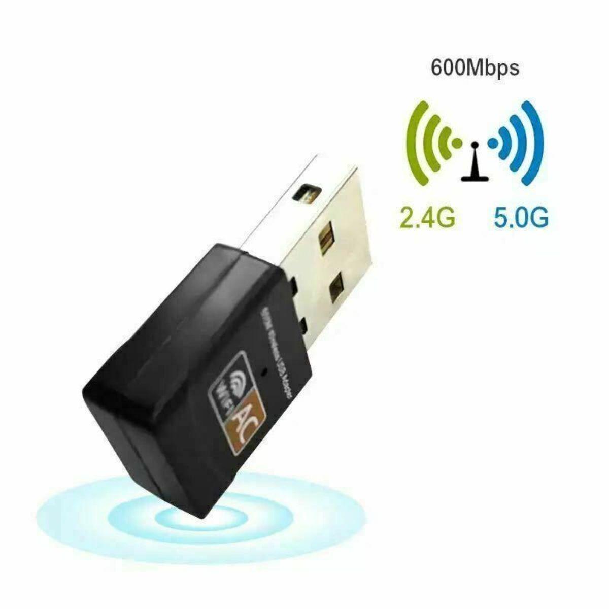 antena wifi usb wireless usb ethernet pc wifi 3 1 1