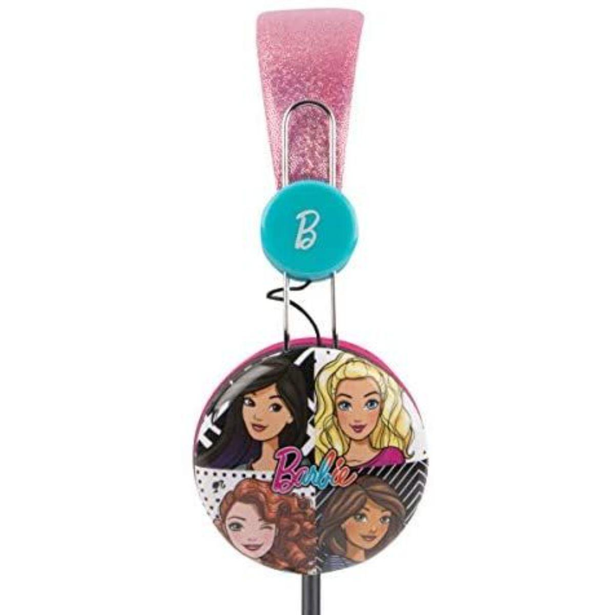 audifonos barbie 3 1 1