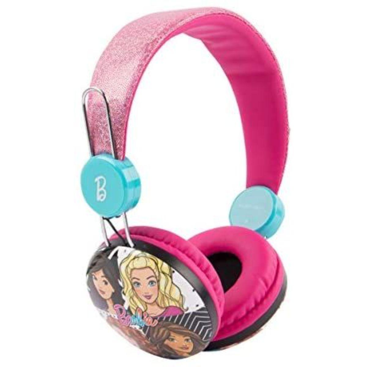 audifonos barbie 4 1 1