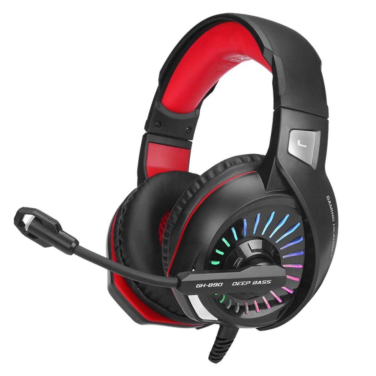 audifonos gaming virtual xtrike me 1
