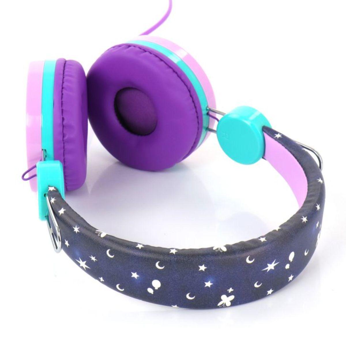 audifonos my little pony 2 1 1