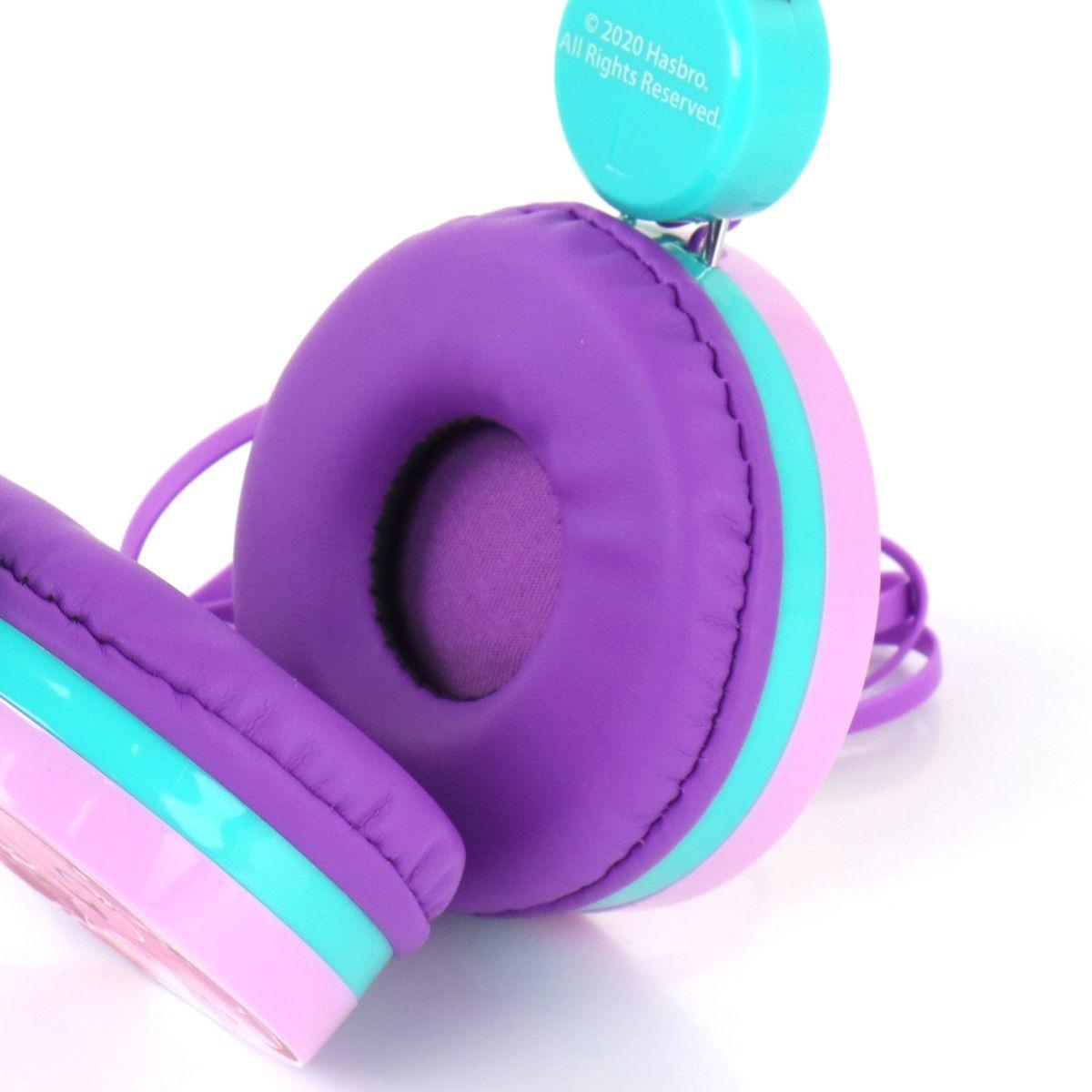 audifonos my little pony 3 1 1
