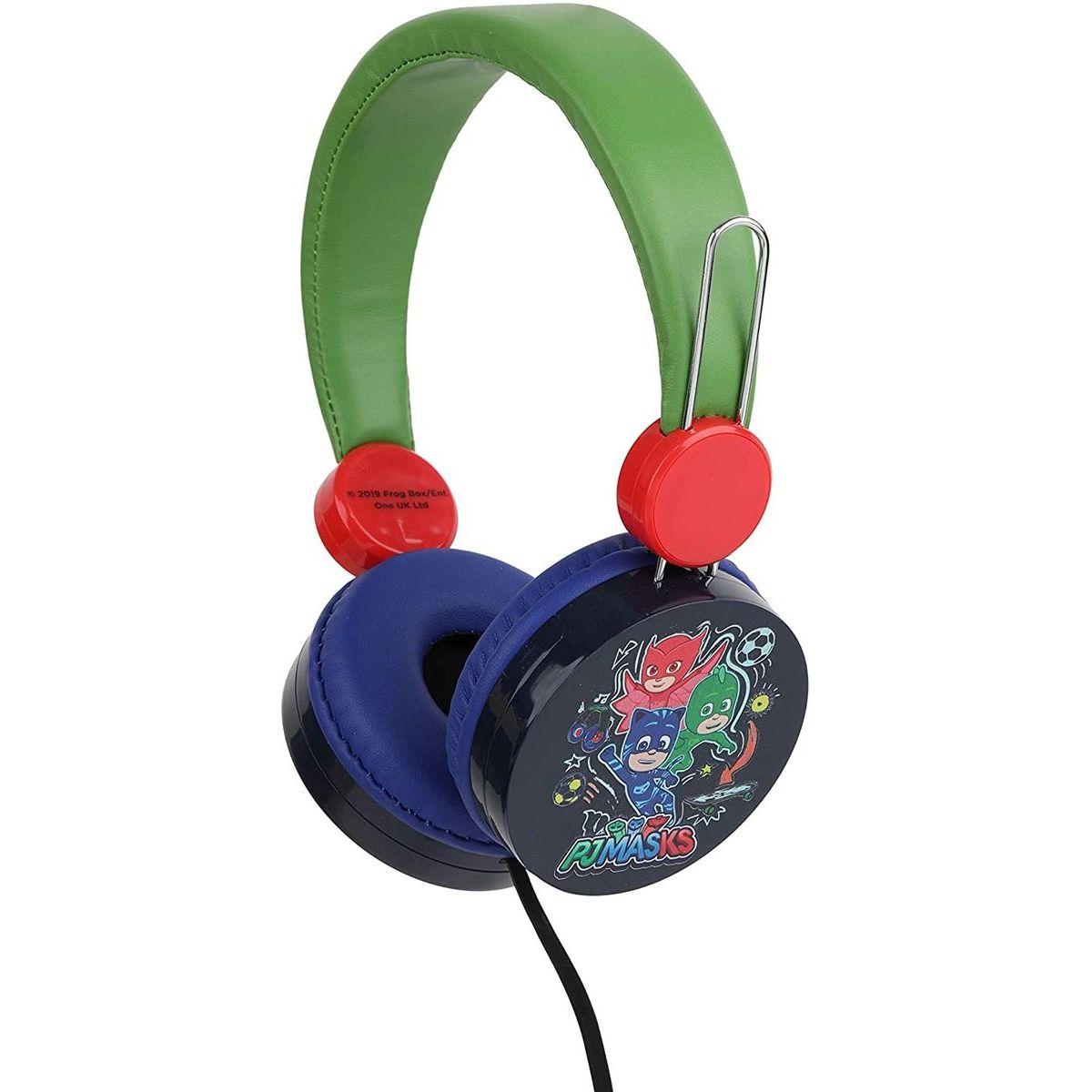 audifonos pj masks 2 1 1