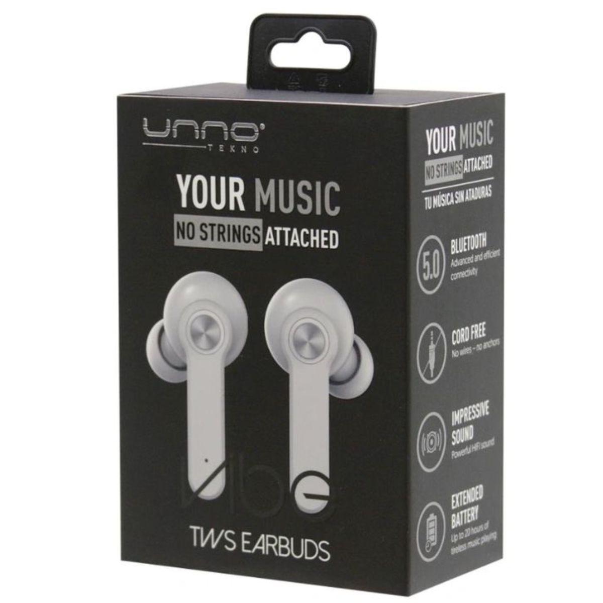 auriculares inalambricos tws vibe 3 1 1