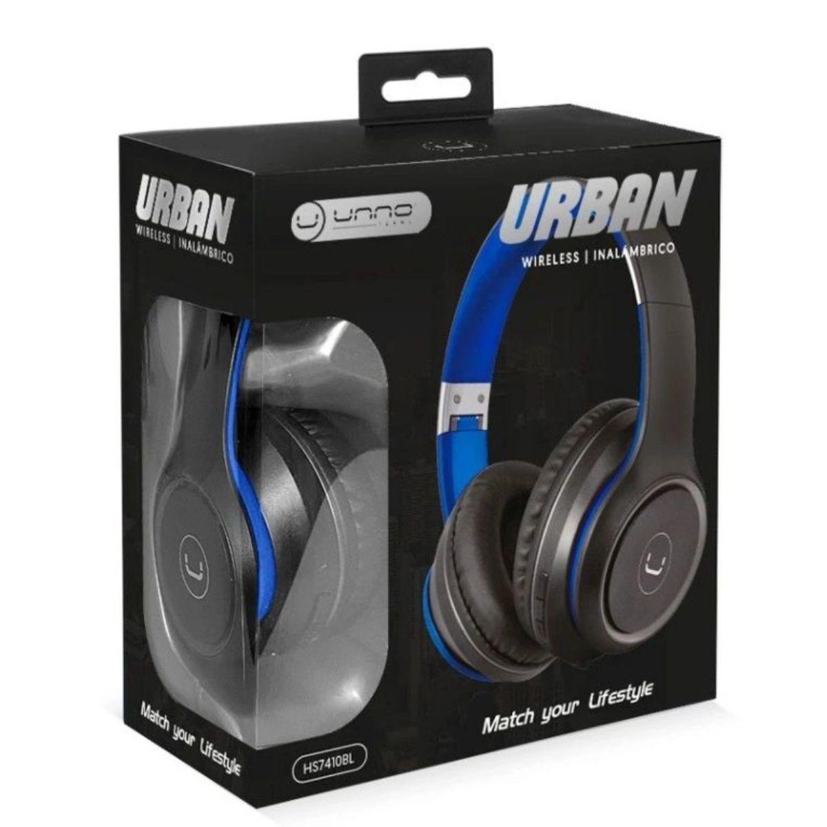 auriculares inalambricos urban 50 3 1 1