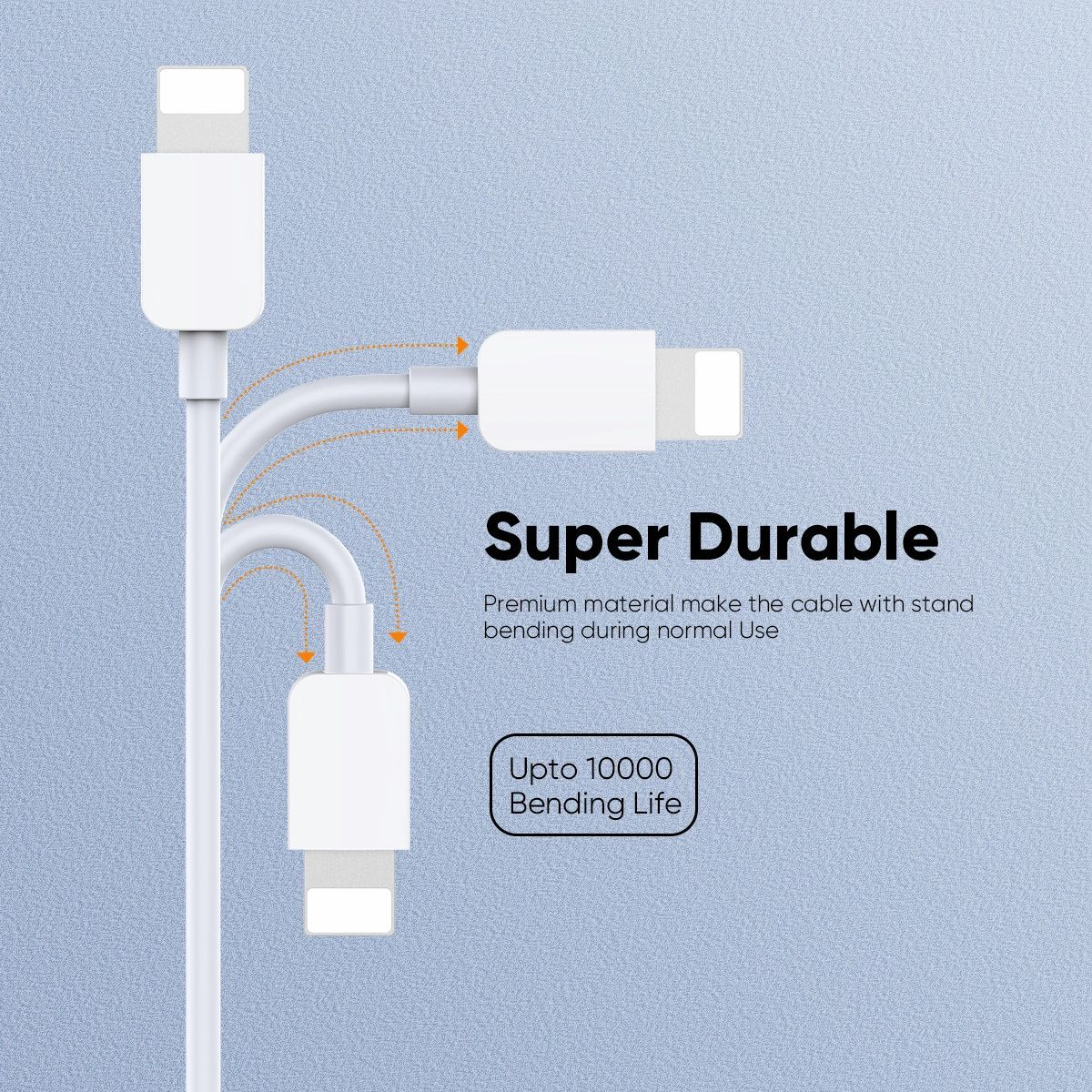 cable iphone 2 1