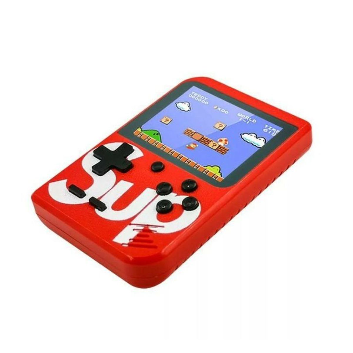 consola sup gamebox 1