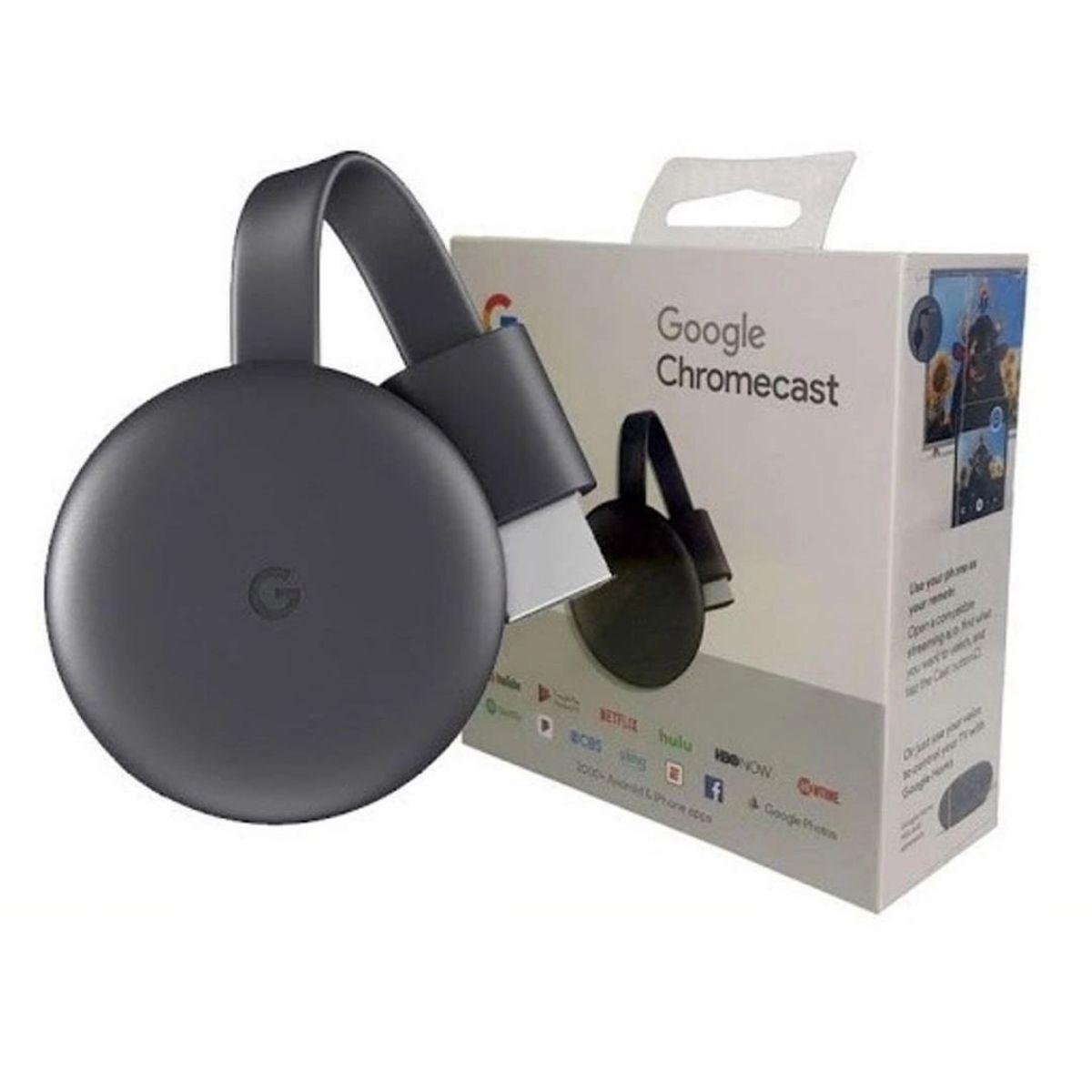google chromecast 2 1