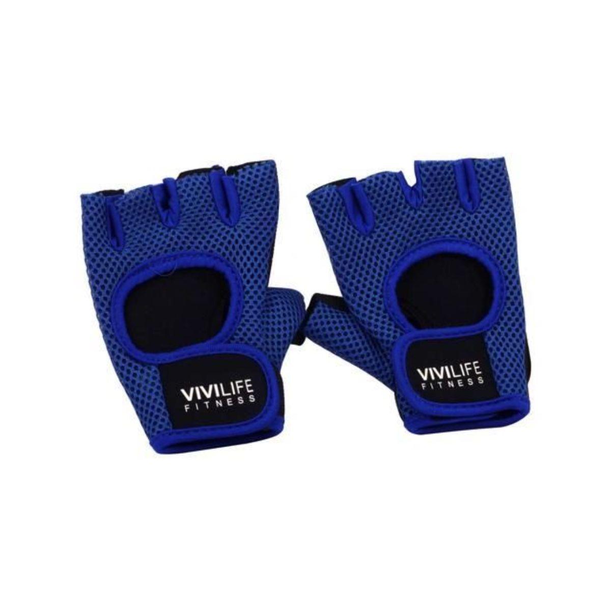 guantes de entrenamiento de malla 1