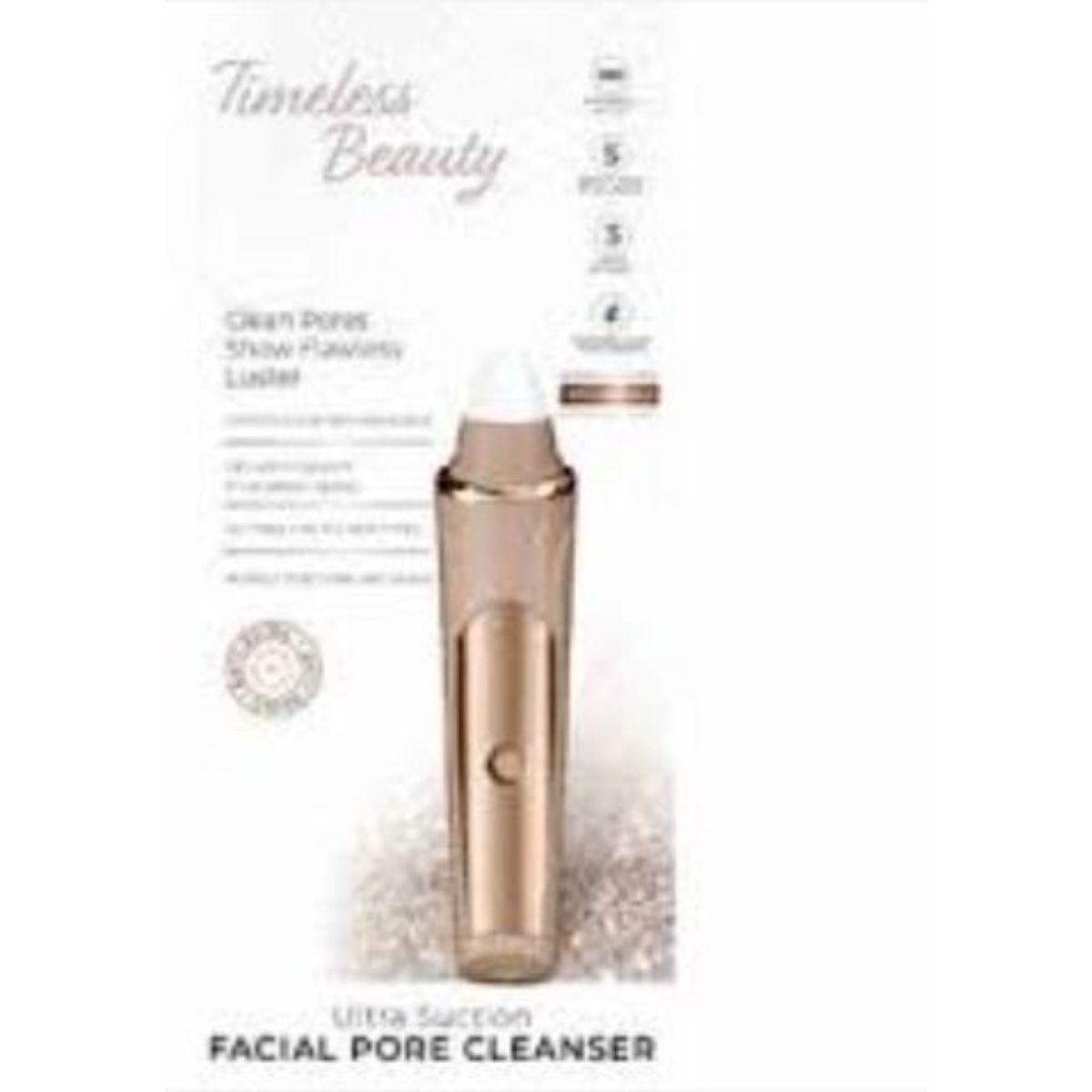 limpiador de poros facial de belleza 3 1