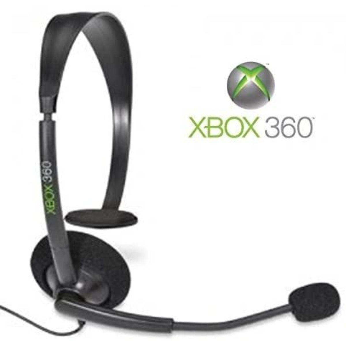 microsoft xbox 360 wired oficial audifonos xbox 360 2 1 1