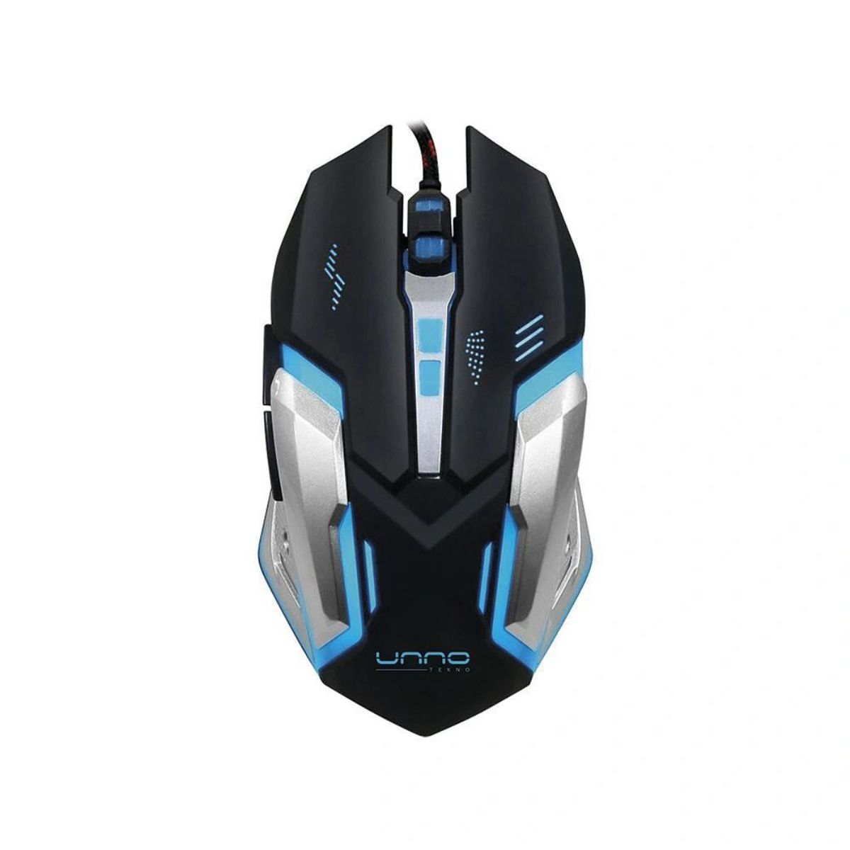 mouse optico gaming 4 1 1