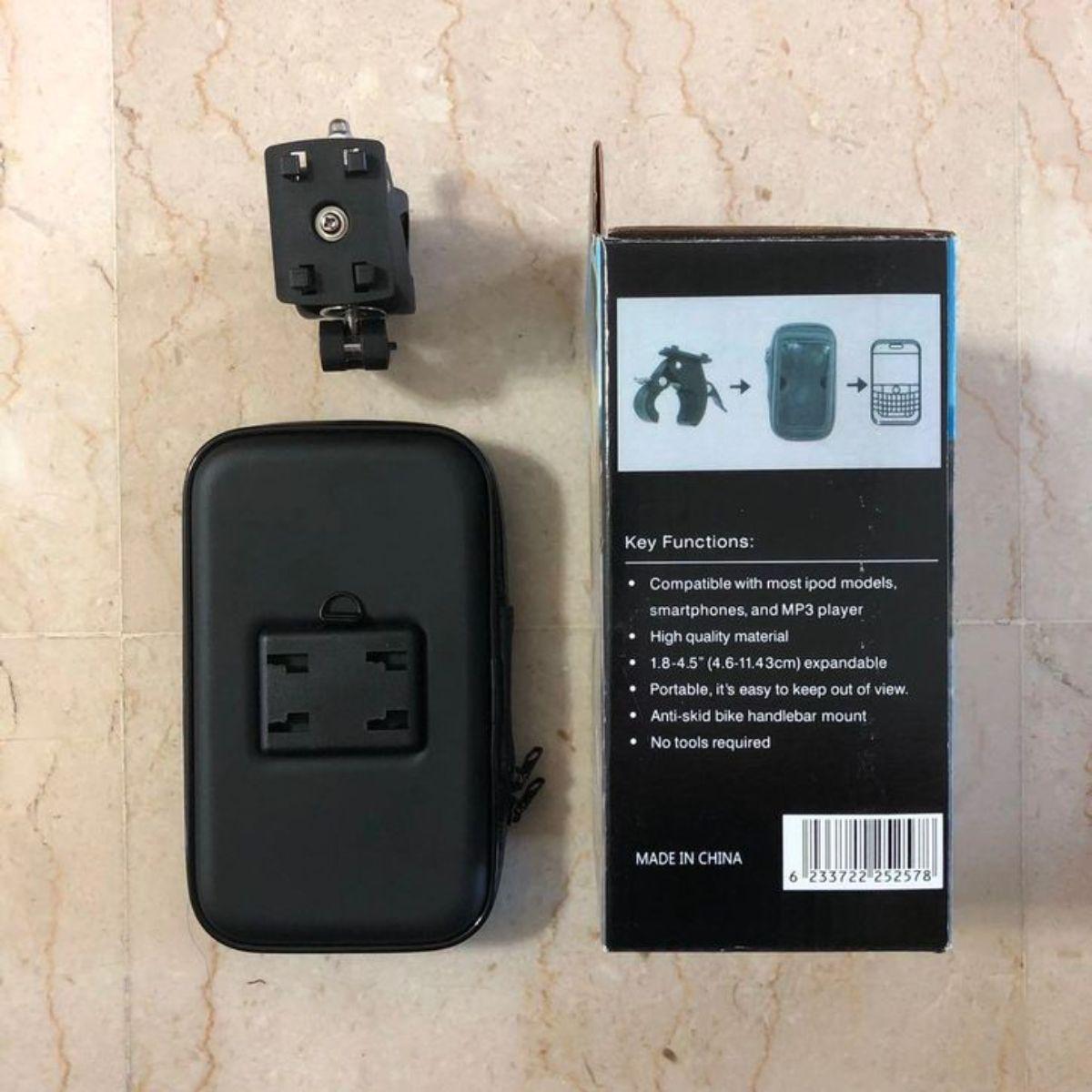 soporte universal para telefono movil 3 1