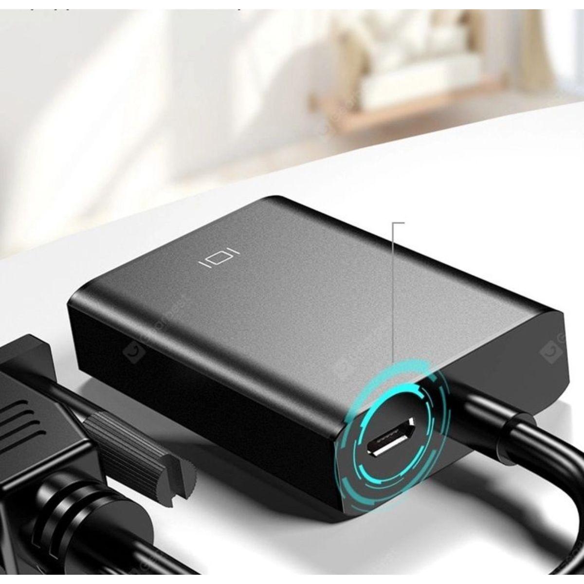 vga to hdmi adapter con audio 1