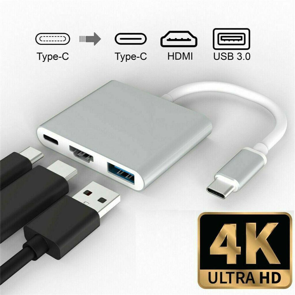 USBC HDMI USB C 1