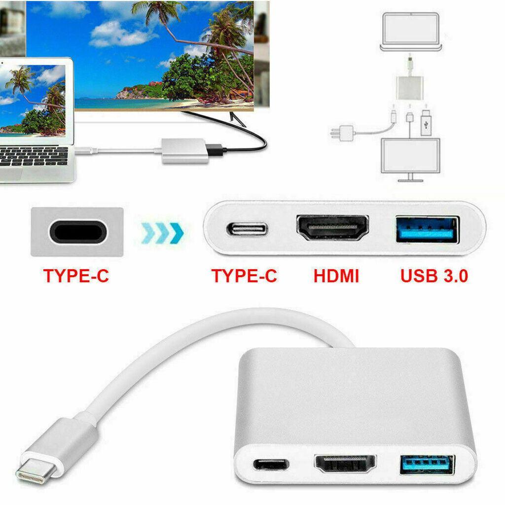 USBC HDMI USB C 5